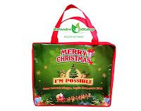 tas souvenir natal,tas natal murah,tas bingkisan natal,souvenir natal,natal,