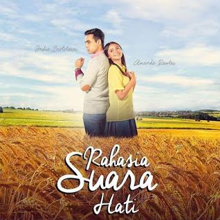 Download Lagu OST Rahasia Suara Hati Mp3 MNCTV