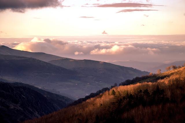 Navarra. Pirineos