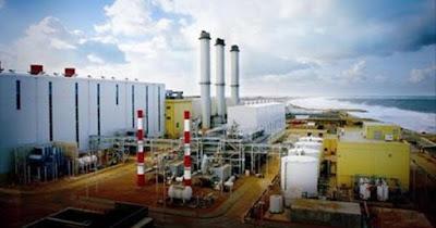 شركة الكورية DAEWOO SAFI : توظيف 150 عامل في اطار بناء محطة الحرارية لتوليد الطاقة في مدينة آسفي