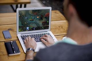 #20 Laptop Gaming Terbaik Dibawah 8 Jutaan, Laptop Gaming Terbaik Murah.