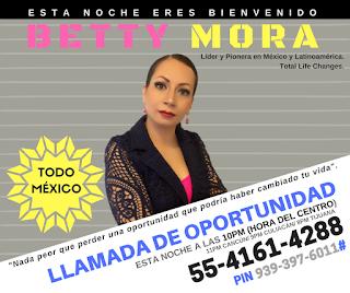 TOTAL LIFE CHANGES MÉXICO