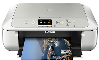 Canon PIXMA MG5751 Drivers Download free