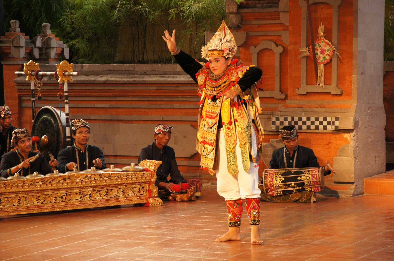 小萬看世界: (印尼)Bali峇里島旅遊日記(下)