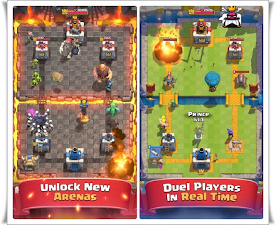 Clash-Royale-Screenshots