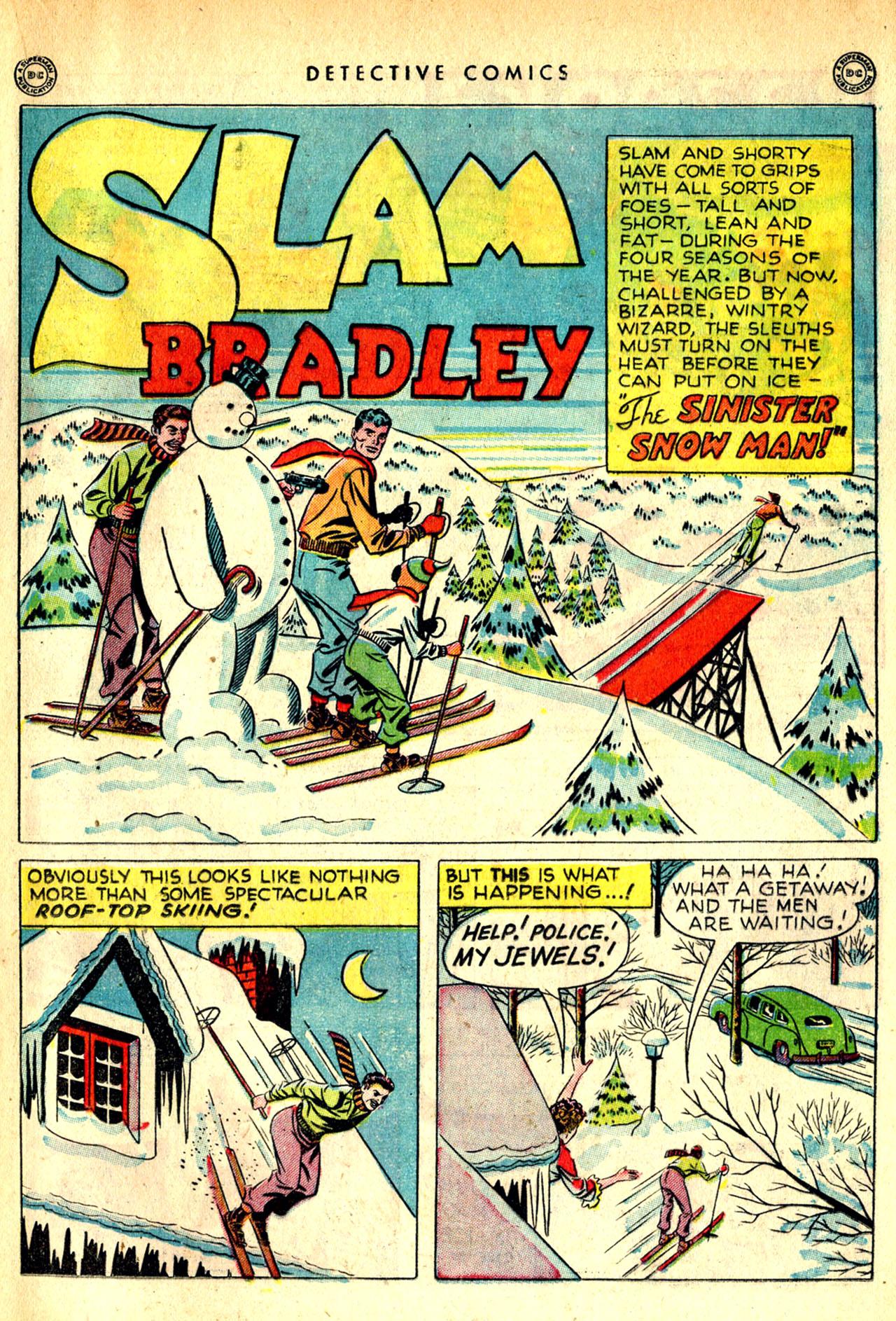 Detective Comics (1937) 141 Page 24