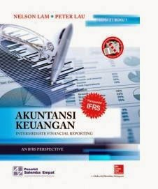 Buku Akuntansi Keuangan (Intermediate Financial Reporting) 1 Edisi 2