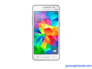 Cara Flashing Samsung Galaxy Grand Prime (Dual Sim) SM-G530H