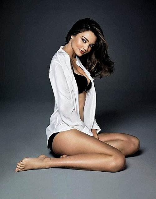 Artis Model Wanita Australia Tercantik Terseksi Hot