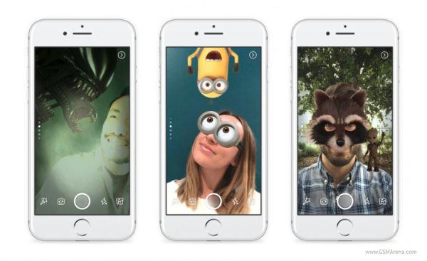 Fitur 'Stories' Hadir di Aplikasi Facebook