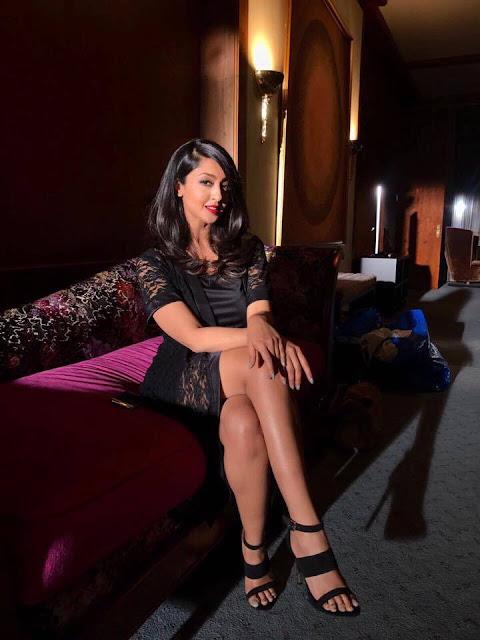 Actress Aindrita Ray Latest Hot Photos