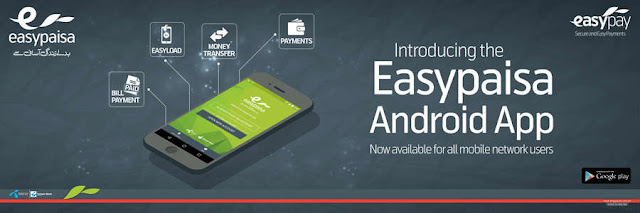 Anybody can now open an Easypaisa Account, on any mobile network SIM!
