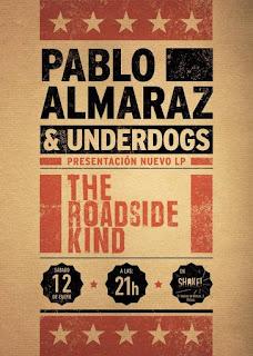 Pablo Almaraz & Underdogs