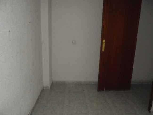 piso en venta calle montornes castellon dormitorio
