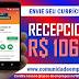 RECEPCIONISTA PARA EMPRESA DE TERCEIRIZAÇÃO DE SERVIÇOS NO RECIFE