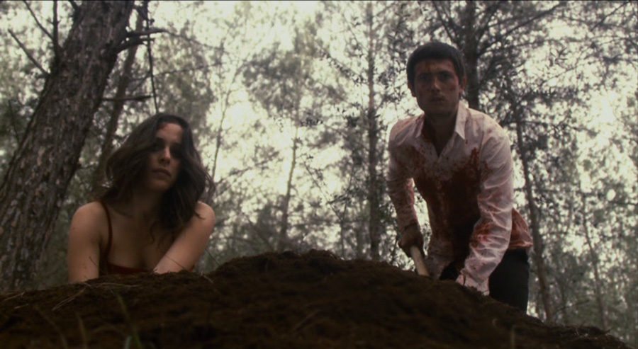 » Rabies (Movie review) Cryptic Rock