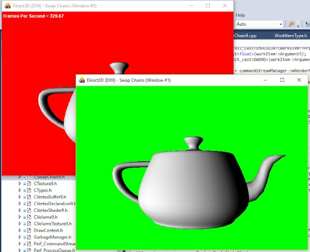Проектът за играене на DX9 игри под Linux посредством Vulkan отбелязва напредък 4