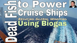 "Image is the featured thumbnail for ""Dead Fish to Power Cruise Ships."