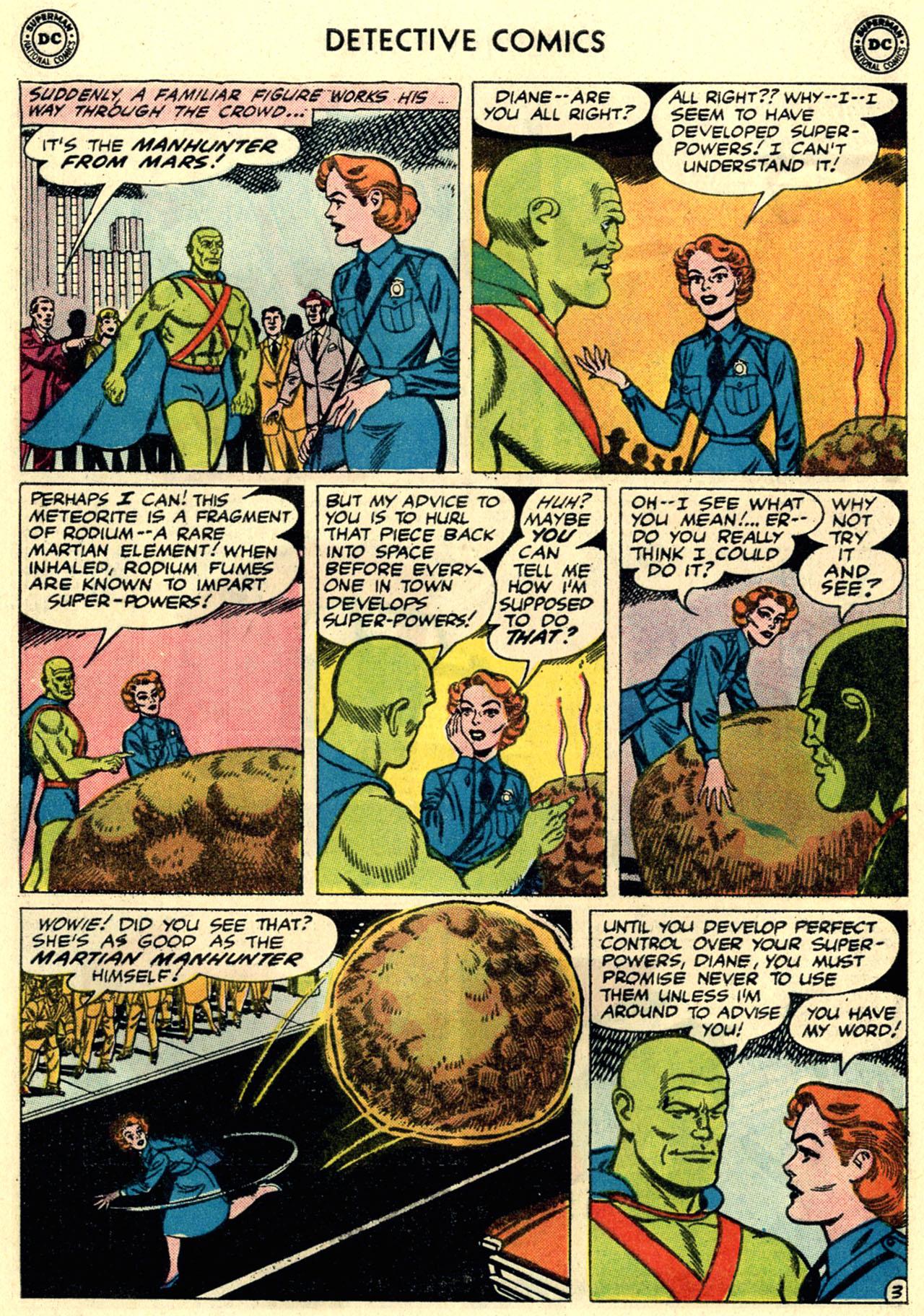 Detective Comics (1937) 282 Page 27
