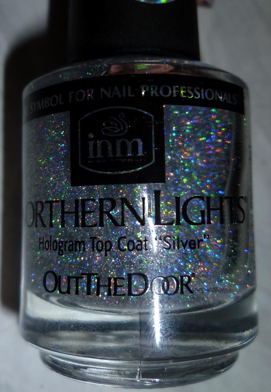 Glitter Eyeliner Amp Rock N Roll Inm Northern Lights