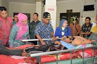 Dokter dan Para Medis Diminta Melayani dengan Hati