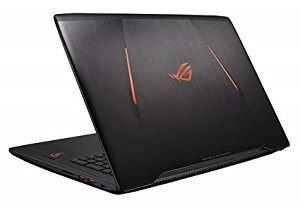 Specification and Price Asus ROG Strix GL702VM