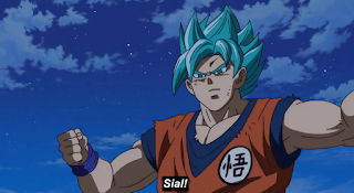 Dragon Ball Super Episode 72 Subtitle Indonesia