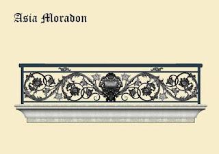 Desain Balkon Klasik, railing tangga dan balkon desain railing balkon minimalis fungsi railing balkon foto railing balkon gambar railing balkon
