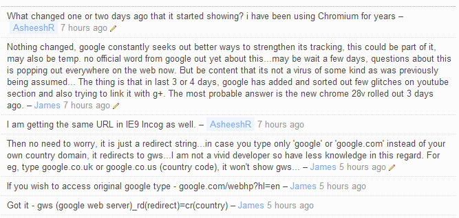 gws rd cr source stack exchange
