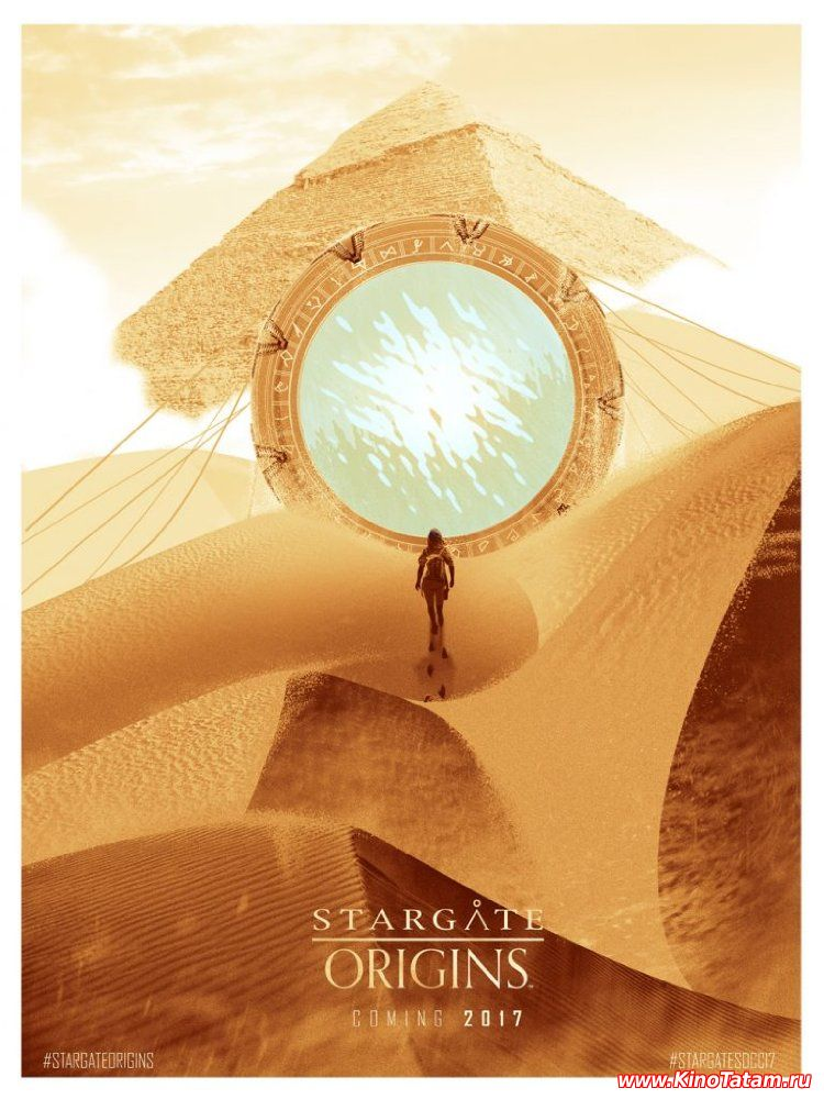 Stargate Origins 2018: Season 1- Full (3/10)