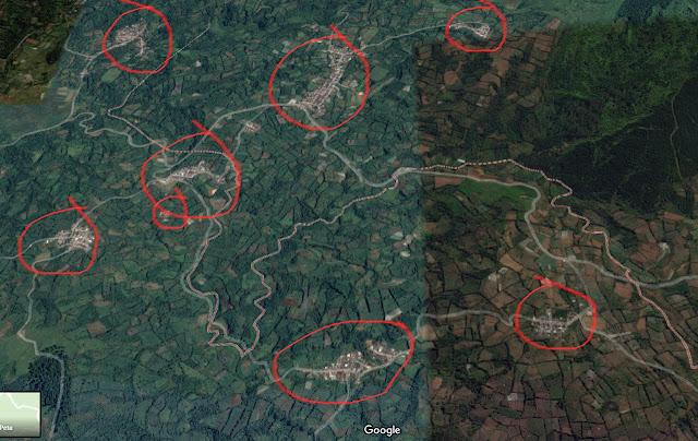 Sumbangan untuk bencana alam gempa di Banjarnegara