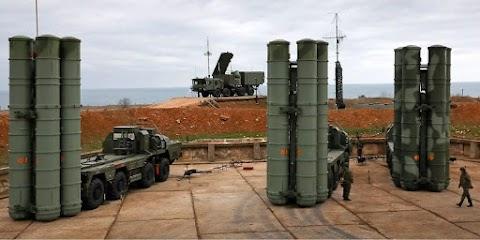 Κυρώσεις κατά Τουρκίας λόγω των S-400 εξετάζουν οι ΗΠΑ