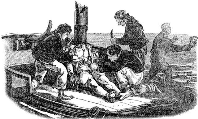 Resultado de imagem para canibalismo dos marinheiros