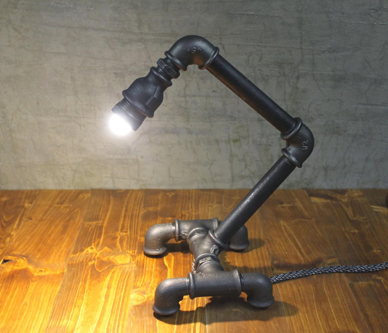 Rohr Lampe Selber Bauen Aussergewohnliche Lampen Selber Bauen Swalif