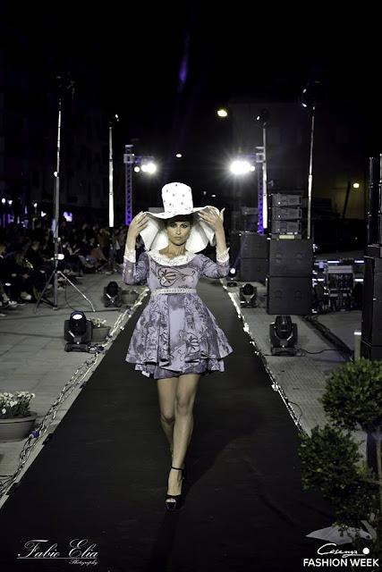 Cosenza Fashion Week 2017