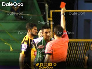 Sancionan con tres partido a José Alfredo Castillo - Oriente Petrolero - DaleOoo