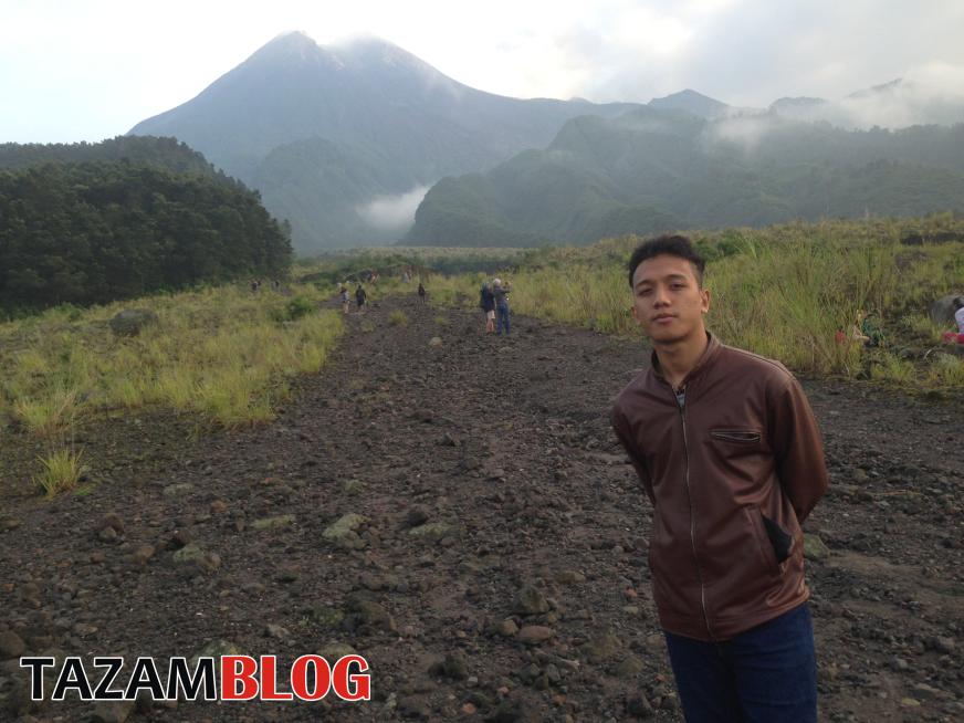 wisata gunung merapi jogja Kaliadem Sensasi Dinginnya Kaki Gunung Merapi Yogyakarta