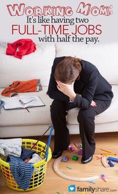 Tetap Sehat Sebagai Ibu Bekerja, tips sehat sebagai ibu bekerja, cara mudah tetap sehat untuk ibu bekerja