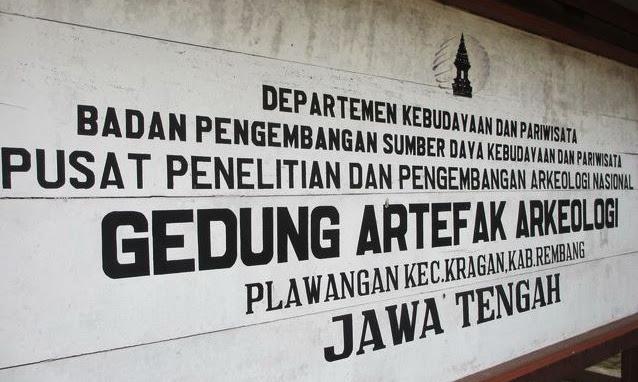 Situs Plawangan, Rembang