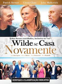 Wilde Se Casa Novamente - DVDRip Dual Áudio