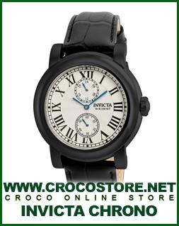 Reloj Invicta Chronograph