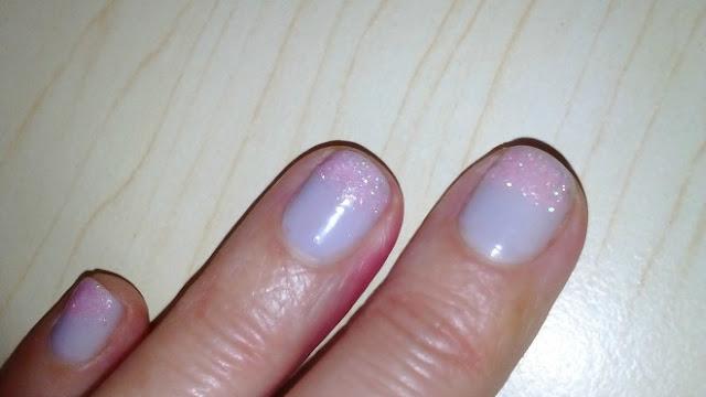 εύκολο diy nail-art