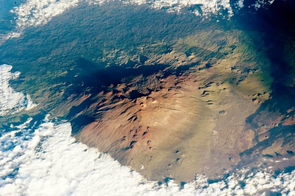 Mauna Kea Hawai