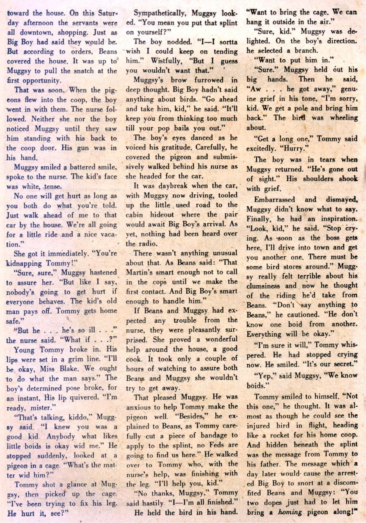 Read online Detective Comics (1937) comic -  Issue #106 - 28