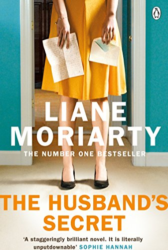 The Husband's Secret by Liane Moriarty review