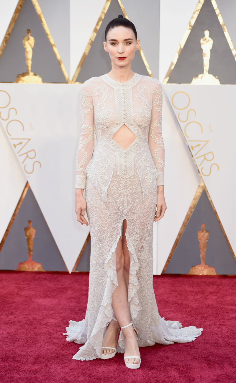 Oscar's 2016: Top 12 Looks | Organized Mess