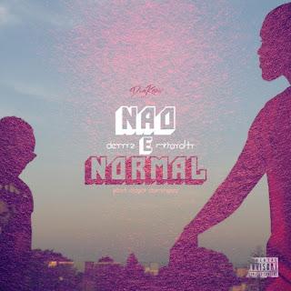 Mr Royalty x Deyyy Z ft Edgar Domingos - Não é Normal (Zouk)