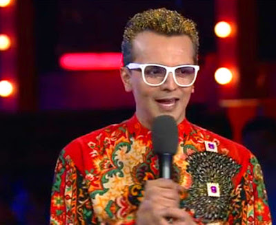Imam Siddique Throws Out From 'Bigg Boss 6' House