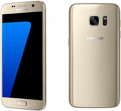 Samsung Galaxy S7 SM-G930W8
