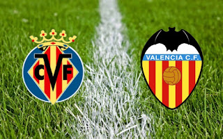 Валенсия – Вильярреал прямая трансляция онлайн 26/01 в 22:45 по МСК.